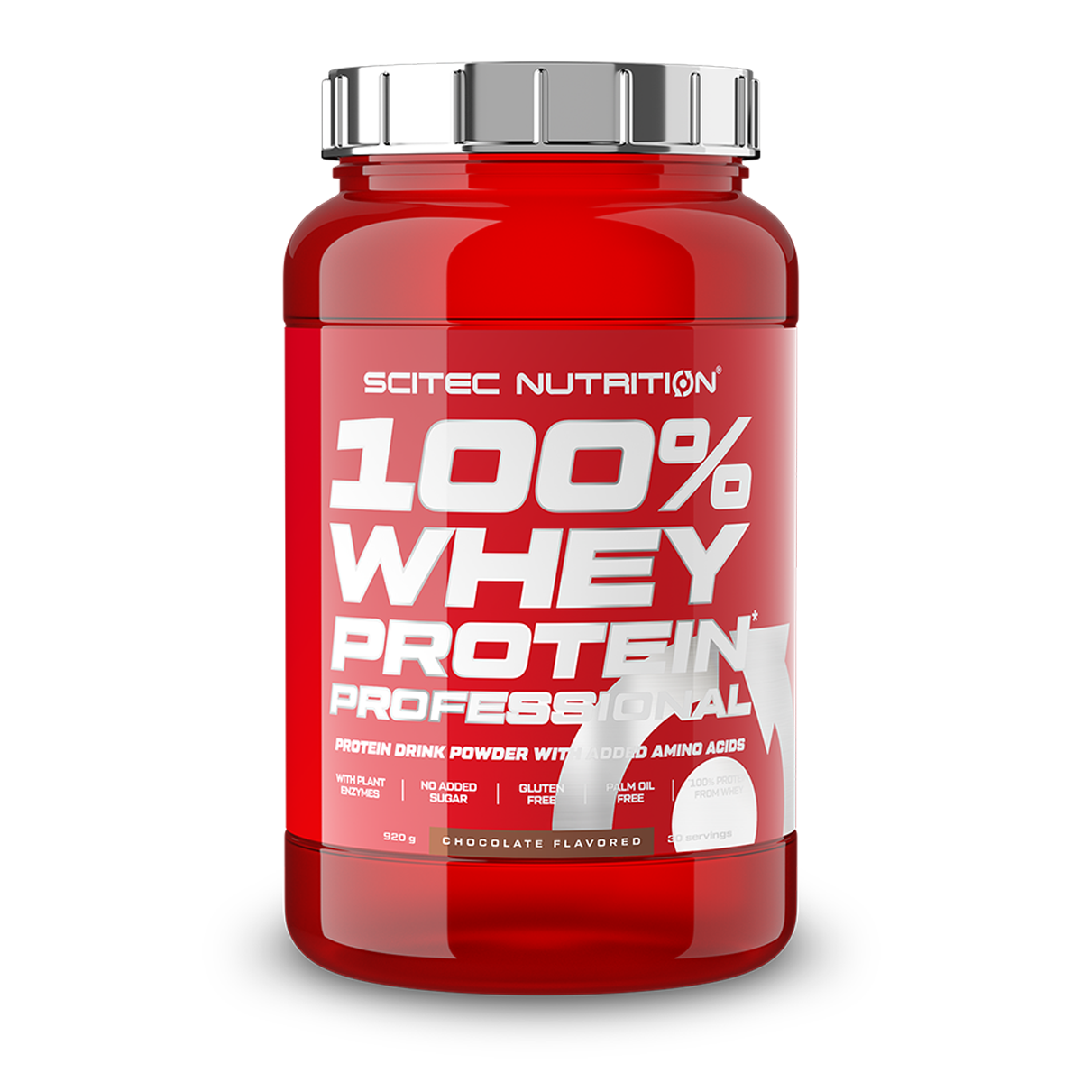 Scitec Nutrition 100% Whey Protein Professional 0,92 kg